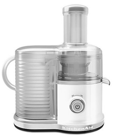 Walmart.com: KitchenAid Easy Clean Juicer only $85 shipped (regularly $299.99)!
