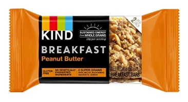 Amazon.com: Free KIND Peanut Butter Breakfast Bars After Credit {Prime Members}