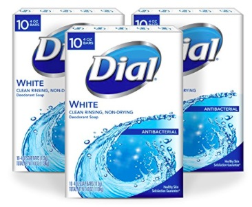 Amazon.com: Dial Antibacterial Bar Soap (30 bars) only $0.39 per bar, shipped!
