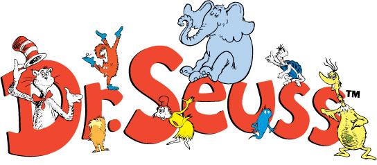 Barnes & Noble: Free Dr. Seuss Storytime on February 24, 2018