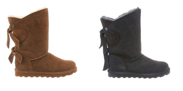 Get Women's Bearpaw Willow Boots for just $48 shipped!