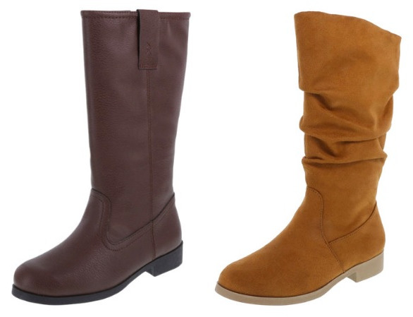Payless ShoeSource: Get Two Pairs of Girls Boots just $5.01 each!