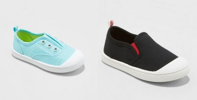 Target: Buy One, Get One 50% off Sandals, Flip-Flops, & Canvas Shoes