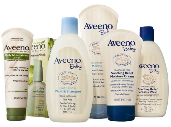 Amazon.com: 40% off Aveeno Products = Body Wash only $2.91, Baby Eczema Therapy Nighttime Balm only $6.80, plus more!