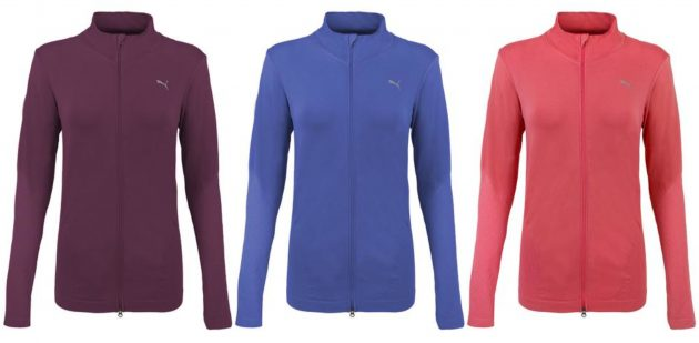 Get a PUMA Women's Seems To Me Jacket for just $17.99 shipped!