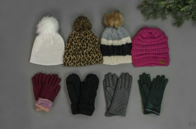 Cents of Style Semi-Annual Clearance Sale: Get jewelry, shoes, scarves, hats, and more as low as $5 shipped!