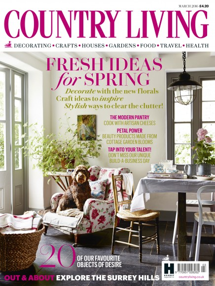 Free Country Living Magazine Subscription Money Saving Mom
