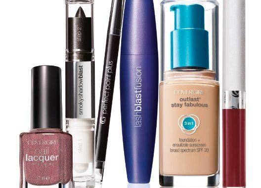 cover girl cosmetics essay La girl cosmetics offers professional makeup & beauty products, like eyeshadow, eyeliner, mascara, primer, lipstick, lipgloss, blush, foundation, & many more.