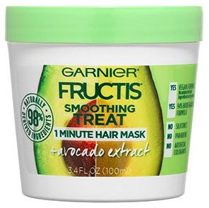 Walmart: Garnier Fructis Treat Hair Mask only $0.97!