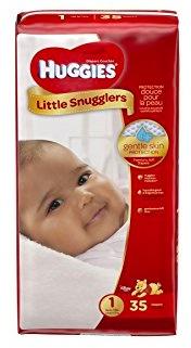 CVS: Huggies Diapers only $5.49!