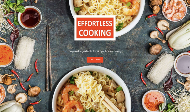 Pantry boy get 60 off your first two weekly boxes of ready to cook pantry boy a new meal delivery service that focuses on stovetop and slow cooker meals made with 100 chopped prepped and pre portioned ingredients is forumfinder Gallery