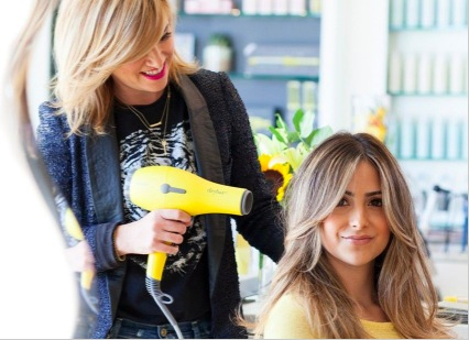 The Dry Bar: Free Wash and Blowout (March 19-25, 2018)