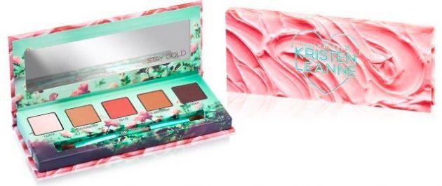 Macys.com: Urban Decay X Kristen Leanne Daydream Eyeshadow Palette only $13 shipped!