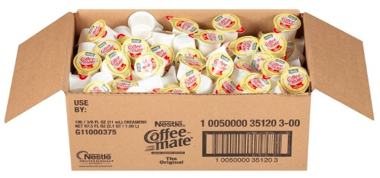 HOT Stock-Up Deals on Coffeemate Coffee Creamer!