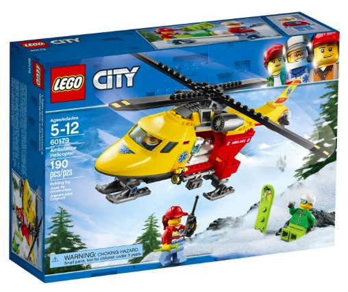 Amazon.com: LEGO City Sets only $15.99 {LOWEST Prices!}