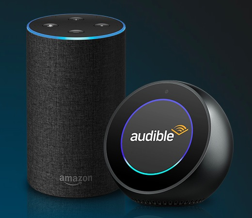 *Super HOT* Join Audible to get a FREE Echo Dot + $50 Off An Annual Membership!
