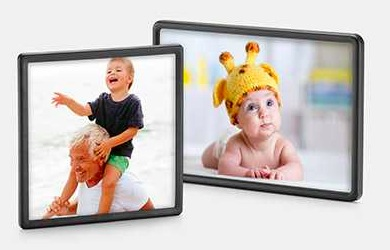 Walgreens.com: Buy One, Get Two Free Framed Photo Magnets