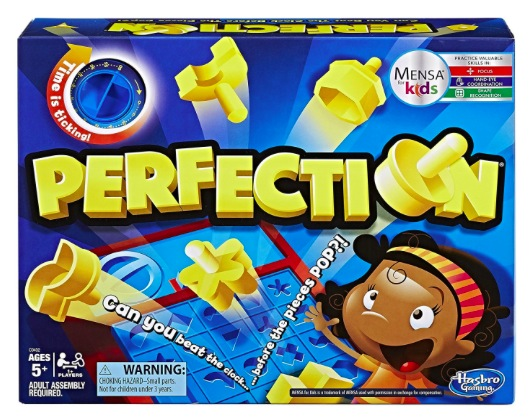 Amazon.com: Perfection Game only $10!