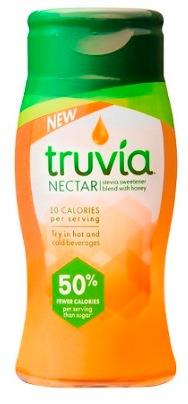 Target: Free Truvia Nectar Sweetener!