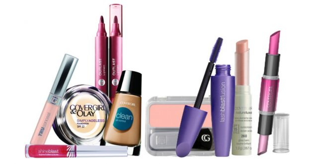 Hot 6 2 Covergirl Products Printable Coupon Moneymaker On