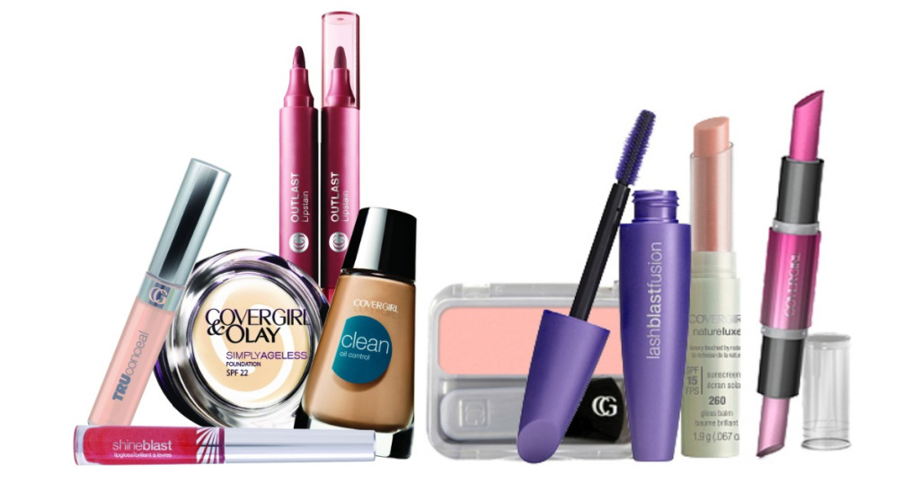 image relating to Printable Cosmetic Coupons identify Scorching* $6/2 CoverGirl Merchandise Printable Coupon \u003d Moneymaker