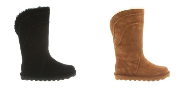 Get Women's Bearpaw Lea Winter Boots for just $45 shipped!