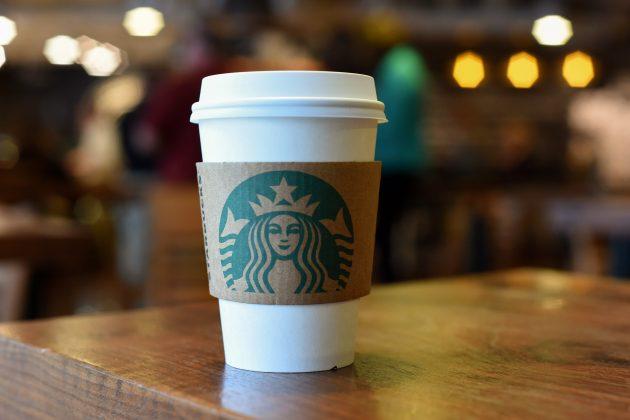 Starbucks: Free 300 Bonus Stars with Chase Pay!