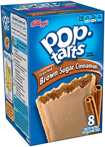 Target: Pop-Tarts 8 count only $0.97!