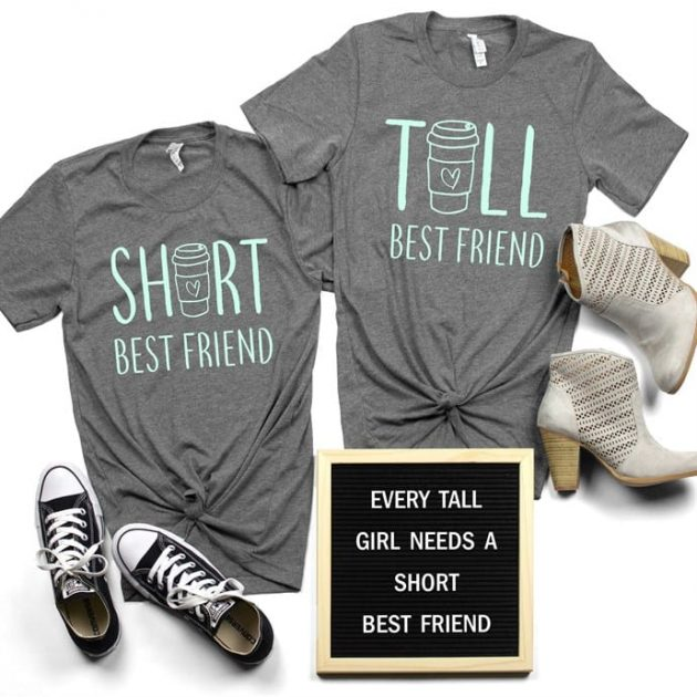 Best Friend Tees Blowout Sale = Two Tees for just $18.99!