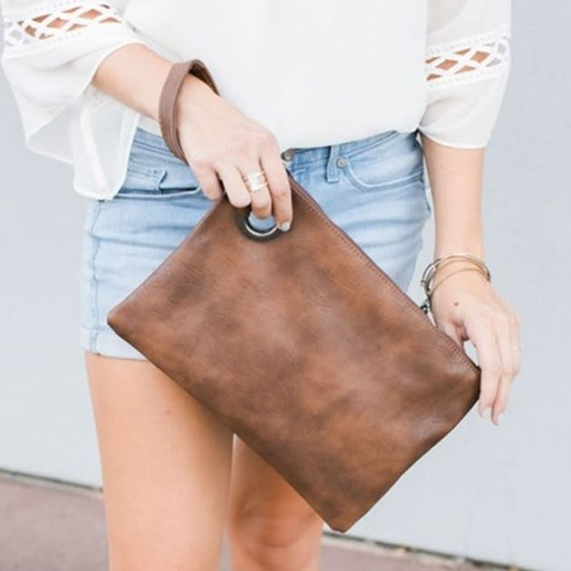 Get a Versatile Clutch for only $11.99!