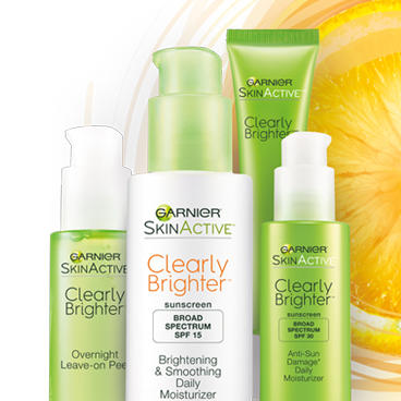 CVS: Garnier SkinActive Products as low as $1.99 each!