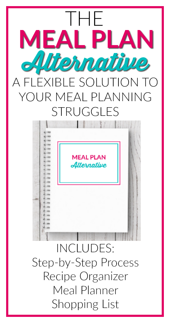 graphic regarding Free Printable Meal Plan titled Totally free Printable Dinner Application Preference Expert Monetary Conserving