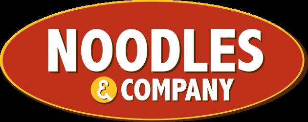 Noodles & Company: $4 off $10 Online Order