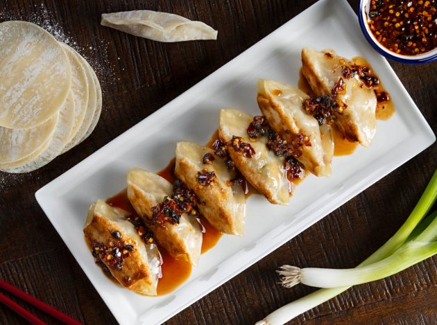 P.F. Chang's: Free Appetizer with Entree Purchase