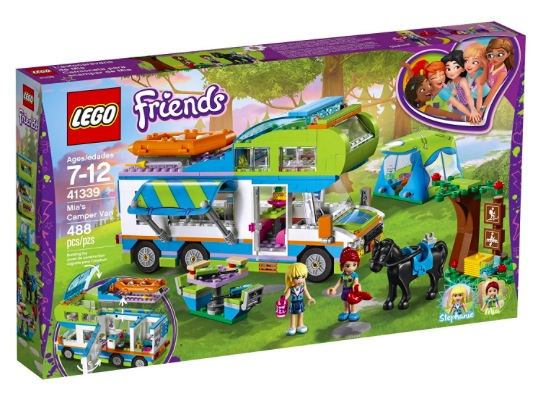 Amazon.com: Lowest Prices on LEGO Friends Sets!