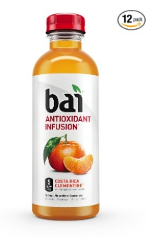 Amazon.com: Bai Antioxidant Infused Beverage (Pack of 12) only $12.58 shipped!