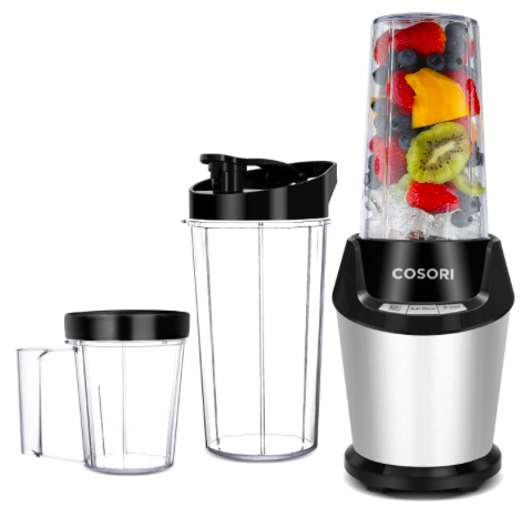 *HOT* Amazon.com: Cosori Personal Blender only $48.95 shipped!