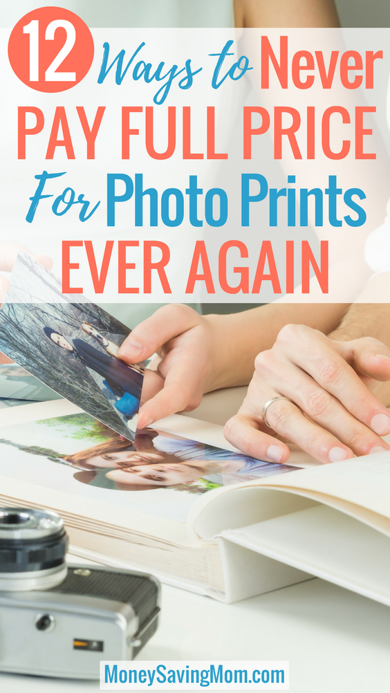 Get Cheap Photo Prints