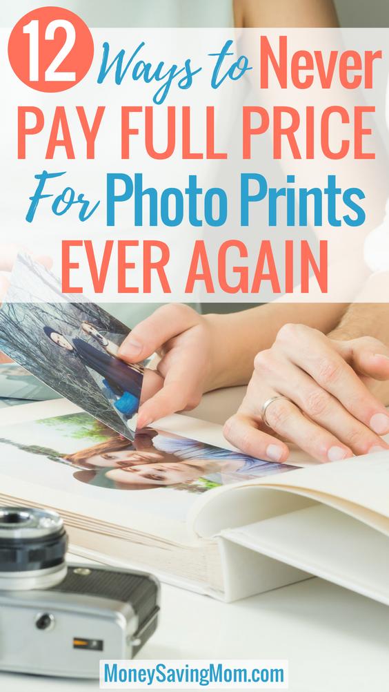 Get Cheap Photo Prints