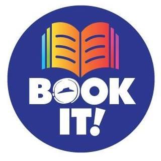 Pizza Hut Book It logo