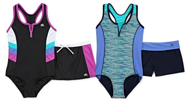 df771aa443b14 Right now, JCPenney is offering $10 off a $25 purchase when you use promo  code 6BIGSALE at checkout! Plus, kids swimwear is up to 60% off right now.