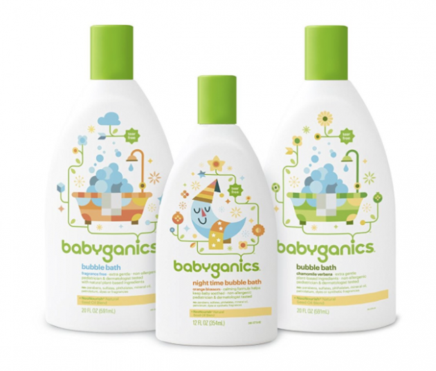 image about Babyganics Coupon Printable named 40% off opt for Babyganics merchandise \u003d Terrific selling prices upon bubble