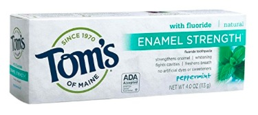 Free Toothpaste Samples After Credit for Amazon Prime Members