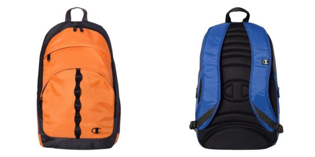 Get a Champion Absolute Backpack for just $18.99 shipped!