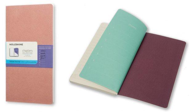 Get Up to 70% off Moleskine Journals!