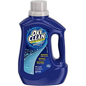 New 2 1 Oxiclean Detergent Printable Coupon Only 0 99
