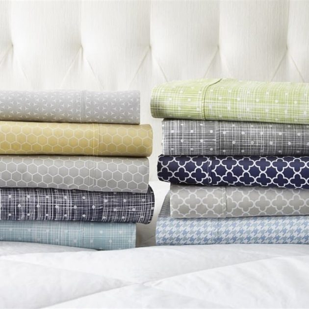 Cloud Soft Ultra Soft Pattern Sheet Sets only $23.99 + shipping!