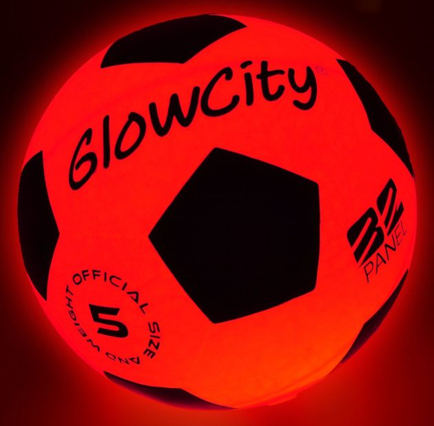 Lowest Prices on GlowCity Sports Balls!