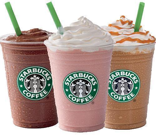 Starbucks Happy Hour: Grande Frappuccino Beverages just $3 today (June 15, 2018)
