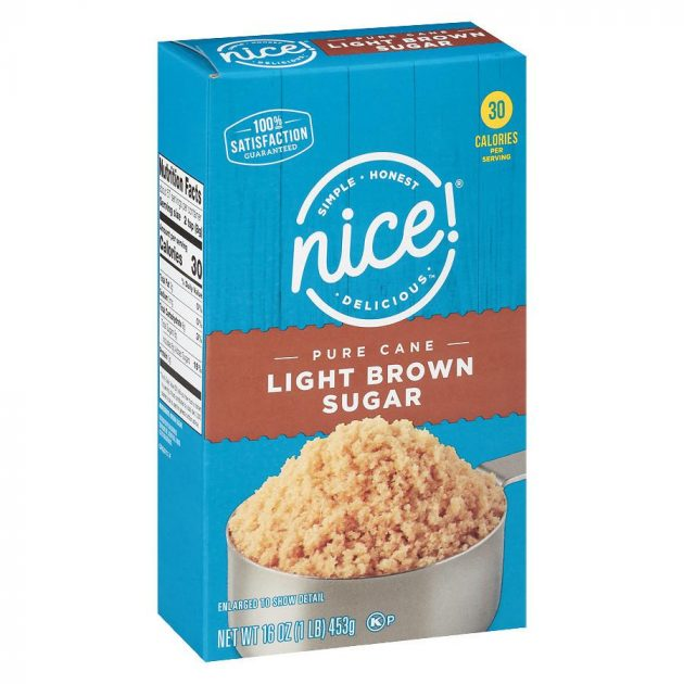 Nice Brown Sugar only $0.49 at Walgreens!